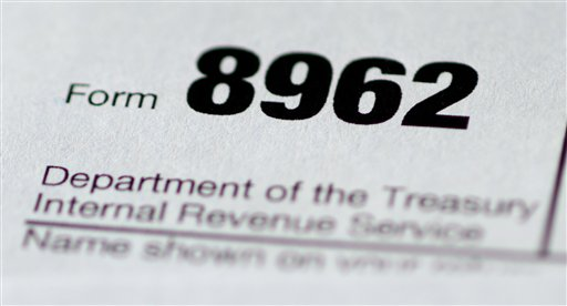 Tardy Tax Filers Risk Loss of Health Care Subsidies