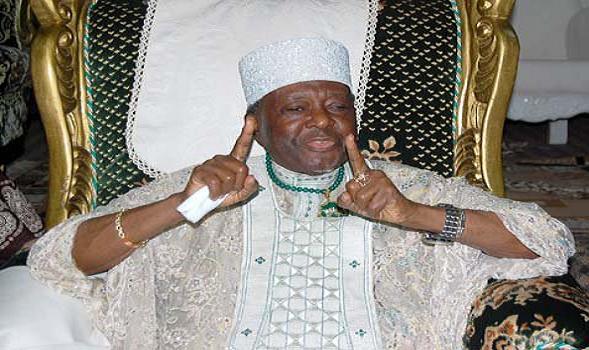 Nigerians Mourn Monarch Oba Sijuwade, the Ooni of Ife