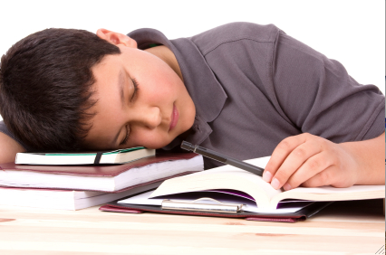 Why School Should Start Later in the Morning