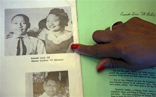 Events Mark Emmett Till Slaying 60 Years Later