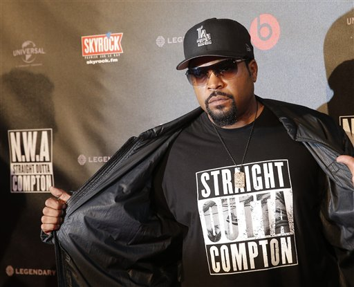 Partial Cast of 'Straight Outta Compton' Sequel Revealed