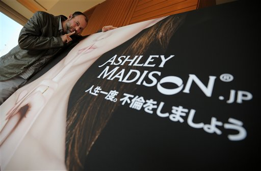 Prying Eyes, Alibis and a Global Hunt for Ashley Madison Users