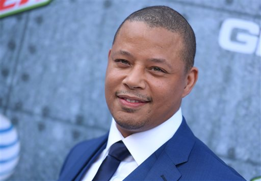 Terrence Howard's Dangerous Mind