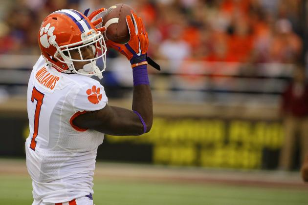 Under-the-Radar 2016 Draft Prospects Who Could Break out This Season