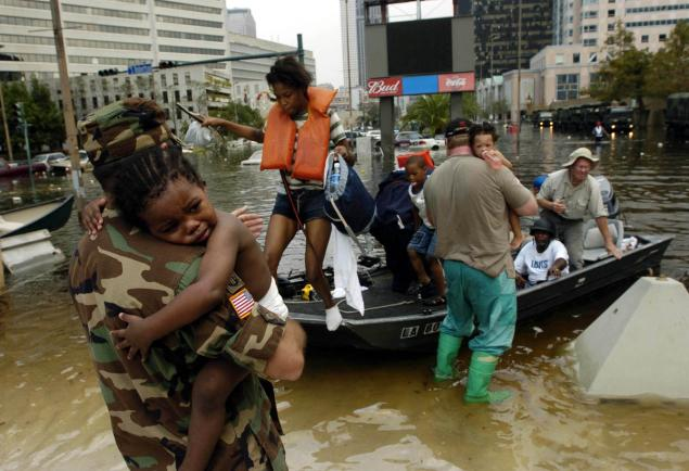 10 Years After Katrina