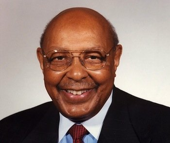 Louis Stokes, Ohio's 1st Black Congressman, Remembered as Pioneer