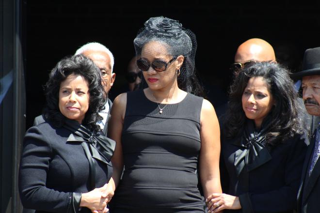 Hundreds Attend Mel Farr Funeral to Bid Farewell