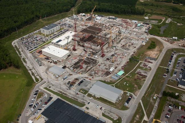 US Labor Department: Savannah River Contractor Discriminated