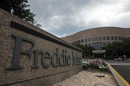 Freddie Mac to Send $3.9B to Treasury Department