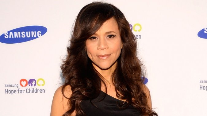Rosie Perez Quits 'The View' Over Apology to Reaction to Kelly Osbourne's Racist Latino Remark