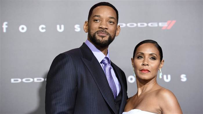 Enough with the Will Smith-Jada Pinkett Smith Breakup Rumors