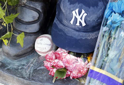 When All's Said and Done, Yogi Berra Was 1 of a Kind