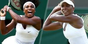 U.S. Open: Serena Williams Dominates Tennis, But Sister Venus Changed It