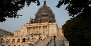 Prospect of Another Shutdown Looms as Congress Girds for Fights Over Spending