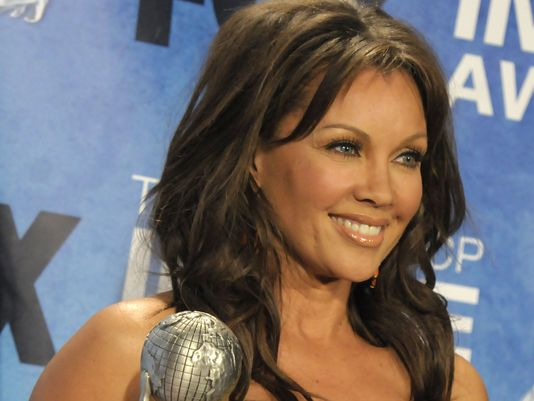 Vanessa Williams, Who Resigned as Miss America in 1984, Will Judge 2016 Pageant