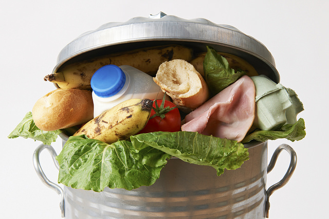 Agriculture Secretary Announces Goal for Cutting Food Waste