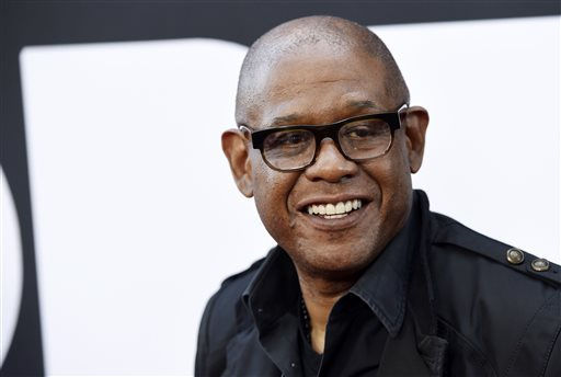 Forest Whitaker, Anika Noni Rose Join 'Roots' Remake Cast
