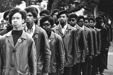 Film Review: 'The Black Panthers: Vanguard of the Revolution'