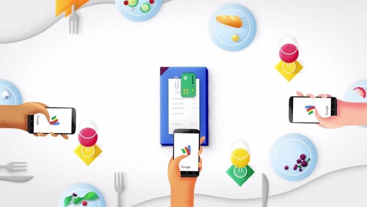 Revamped Google Wallet Arrives on iOS