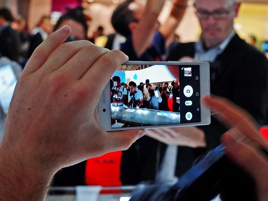 Sony Xperia Z5 is Gunning for the Mobile Camera Crown