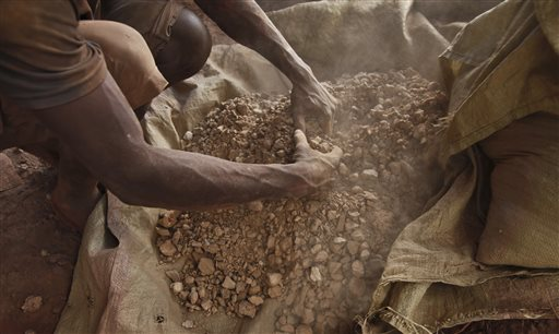 Africa's Deadwood: The Gold Rush is On in Uganda