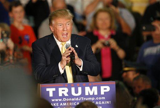 The Donald Trump-Fox News War Will Never End