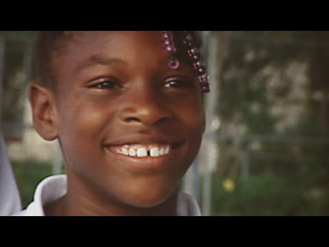 Ad of the Day: A Young Serena Williams Sees the Future in This Excellent Gatorade Spot