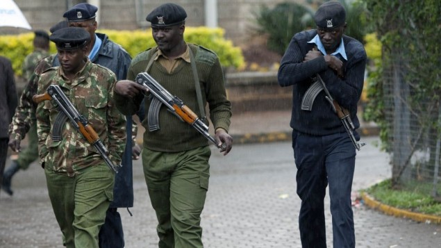 Report: Kenyan Police Kill, Torture Suspected Extremists