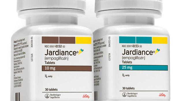 Type 2 Diabetes Pill Cuts Risk of Death, Study Finds