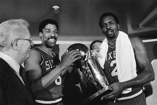 NBA Great Moses Malone Dies at 60