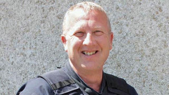 Oregon Officers Turn In Police Chief, Allege Racism