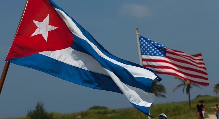 Obama to further ease Cuba travel, business restrictions  Read more: http://www.politico.com/story/2015/09/cuba-sanctions-213818#ixzz3mEl6cTwh