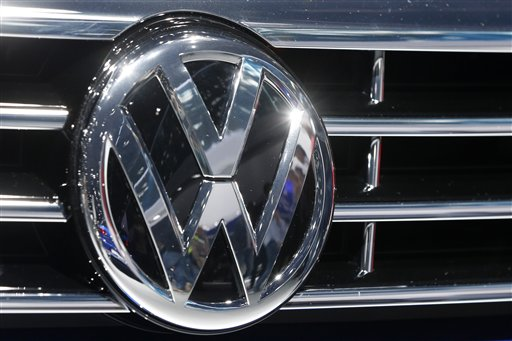 VW CEO: 'I Am Endlessly Sorry' Brand is Tarnished