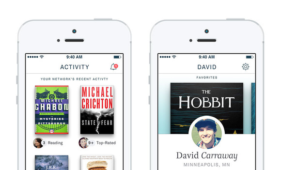 Oyster, the Netflix of e-Books, is Shutting Down