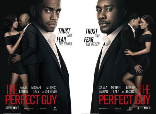 Box Office Report: 'The Perfect Guy' Edges out 'The Visit' to Win the Weekend