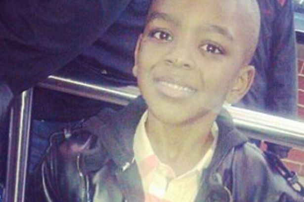 How a Beating, Three Murders led to the Murder of Tyshawn Lee
