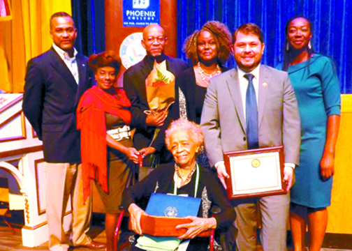 Voting Rights Act Explored In Public Forum