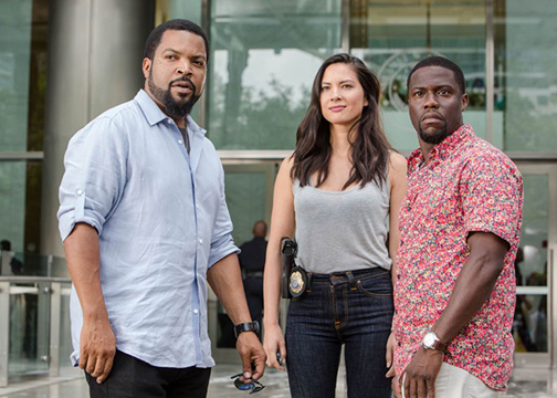 Movie Review: Ride Along 2