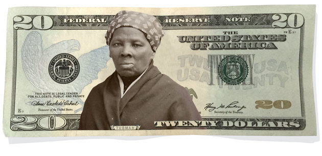 Most Interesting Responses to Harriet Tubman Replacing Andrew Jackson on the $20 Bill