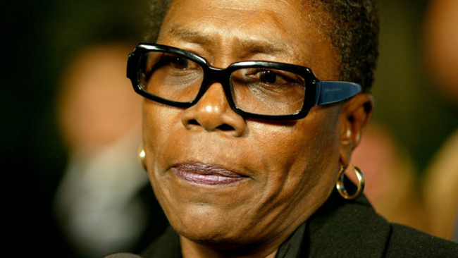 Afeni Shakur, Mother of Tupac Shakur and Activist, Dead at 69