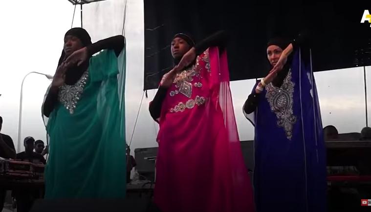 WATCH: Female Muslim Hip-Hop Dancers Smash Stereotypes