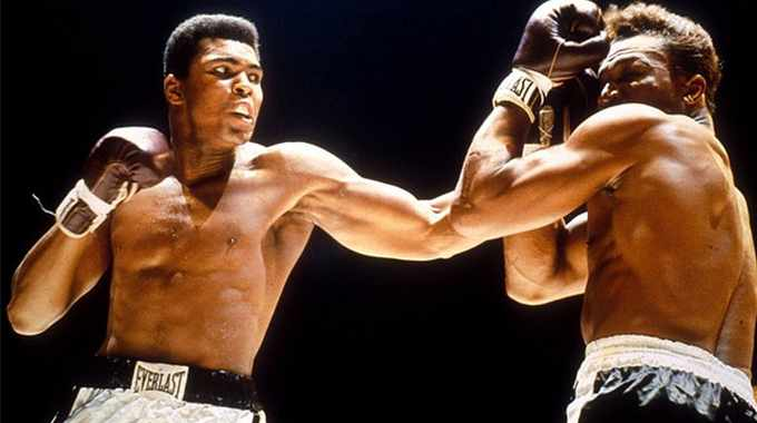 Blackonomics: Muhammad Ali Will Inspire Me Until the Day I Die