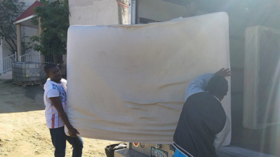 Group from San Diego Supports Haitian Refugees Stranded in Tijuana