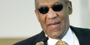 Judge Tosses Defamation Lawsuit Against Bill Cosby