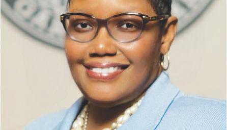 Gary's Mayor Karen Freeman-Wilson Lobbies for New Amazon Headquarters