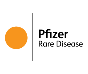 pfizer Rare Disease logo
