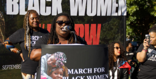 OPINION: Black Women Show the Way Forward in 2018