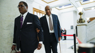 After Judge Steven O'Neill Rejects Dismissal, Cosby's New Trial on 2004 Sexual Assault Allegations Begins April 2