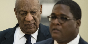 Judge O'Neill Refuses to Recuse Himself in Tension-Filled Day at Cosby Sex Assault Hearings