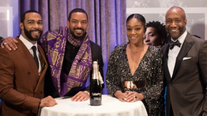 PRESS ROOM: Hilton Joins in Honoring Hollywood's Luminary Black Achievers at 2018 ABFF Honors